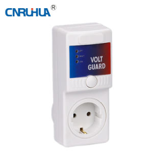 Factory Protective Device Voltage Protector 16A pictures & photos