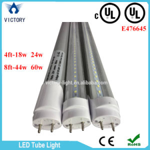 UL cUL Approved 4 Feet 18W T8 LED Tube Light pictures & photos