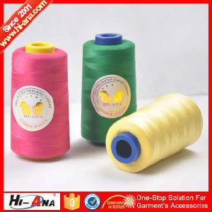 Fully Stocked Sew Good Polyester Sewing Thread pictures & photos