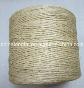PE PP Hollow Braided Rope pictures & photos