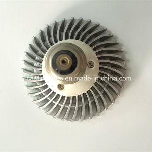 LED Heat Sink Die Casting Aluminum Radiator pictures & photos