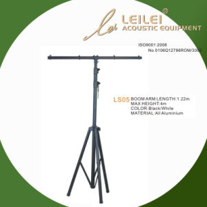Profession Stage Height Adjustable Light Stand (LS05) pictures & photos