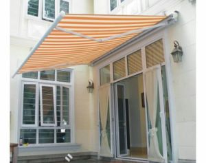 Luxury Retractable Awning with Top Quality and Best Price pictures & photos