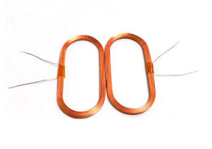 RFID Coil Antenna Coil Inductor Coilwireless Charge Coil Air Core Coil pictures & photos