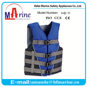Multi-Colored Water Sport and Kayak Marine Life Jackets Vest pictures & photos
