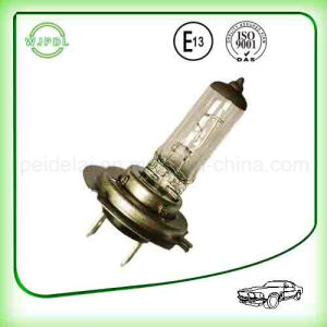 12V 55W White H7 Halogen Lamp/Head Bulb pictures & photos