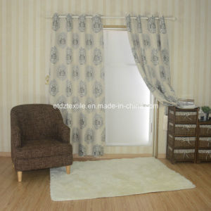 Latest Fashion Trend Fabric for Curtain pictures & photos