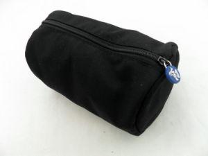 Custom Cotton Canvas Zipper Pouch pictures & photos