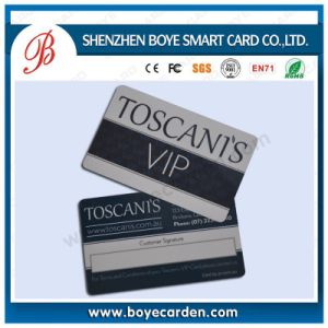 Plastic Printing Business Card for Membership/Promotion pictures & photos
