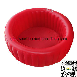 PVC Inflatable Swimming Pool Swim Pool SPA pictures & photos