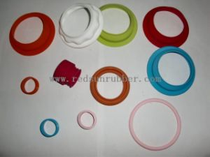Food Grade Rubber Silicone Products