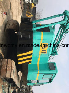 Used Japan Hydraulic Kobelco P&H Crawler Chain Crane (40ton) pictures & photos