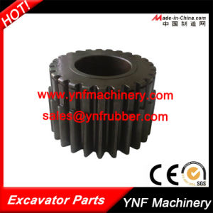 Third Sun Gear Travel Reductor for Excavator R300-5 pictures & photos