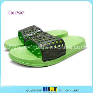 PU Customer Slipper for Women pictures & photos