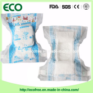 A Grade Premium Good Quality Baby Diaper with Super Absorbency pictures & photos
