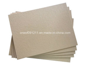 Free Logo Insole Paper Board for Shoe Material pictures & photos