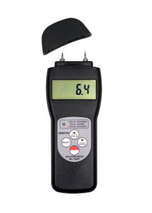Pin Type High Quality Digital LCD Concrete Moisture Meter