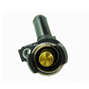 High Quality Car Thermostat for Ford Transit 6C1Q6l635AB 1372333 pictures & photos