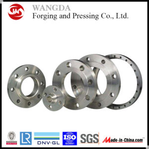 Forged Carbon Steel Flanges (SANS1123) pictures & photos