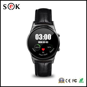 High Quality Sek Sport Smart Band Wristband Fitness Tracker Bluetooth 4.0 Smart Watch pictures & photos
