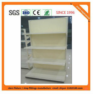 Metal Supermarket Shelf (YY-03) 08133 Store Fixture Shop Fixture Fittings