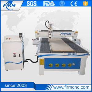 Jinan 4*8 FT Furniture Wood Door Engraving Carving CNC Router pictures & photos