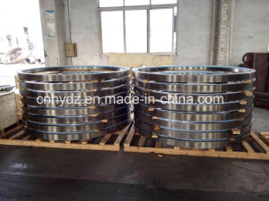 Alloy Steel 4cr10si2mo Forgings Used for Vessels pictures & photos