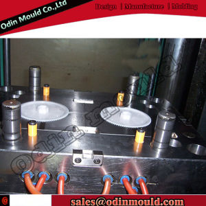 Plastic Injection Mold for Gear (industry parts) pictures & photos