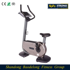 Fitness Equipment Magnetic Upright Bike FT-6806e pictures & photos