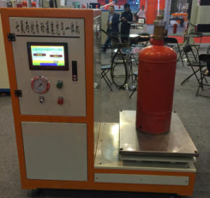 DMF170b Fire Extinguisher Nitrogen Filler pictures & photos