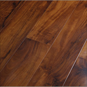 8mm/12mm Cheap Price Laminate Flooring pictures & photos