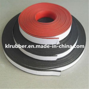 Heat Resistance Fireproof Foam Sealing Strips for Door pictures & photos