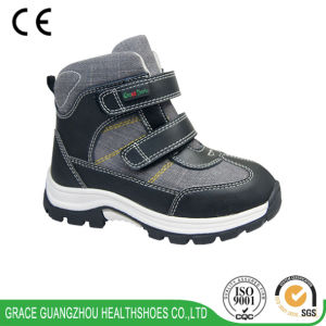 Grace Ortho Children Shool Shoes for Daily Life Wearing pictures & photos