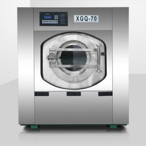 Factory Used Laundry Washing Machine for Worker Clothes pictures & photos