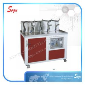 Sogu Toe Upper Steam Machine for Shoe Making pictures & photos