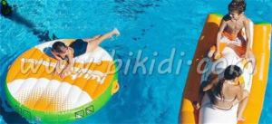 Water Park Inflatable Floating Air Mat, Inflatable Floating Mattress for Kids and Adults pictures & photos