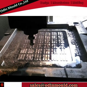 Plastic Crate Design and Injection Mould pictures & photos