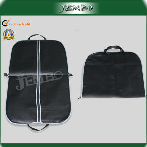 Black Foldable Waterproof Suit Cover Bag Storage Protector pictures & photos