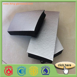 Heat Insulation Material Rubber Foam Sheet pictures & photos