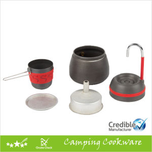 China Outdoor Coffee Maker Outdoor Coffee Device - China Outdoor Coffee Maker, Camping Coffee Maker