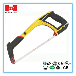 Hand Saw Plastic Handle Concrete Cutting Saw for Garden pictures & photos