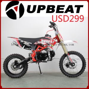 Upbeat Motorcycle 125cc TTR Dirt Bike 125cc Pit Bike TTR Model pictures & photos