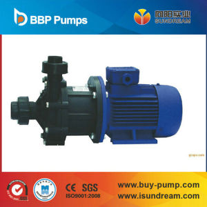 Direct Coupling Engineering Plastic Pump pictures & photos