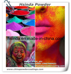 Super Silver Mirror Chrome Effect Paint Powder Coating pictures & photos