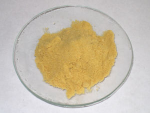 Polymerization Ferric Sulfate CAS No. 70785-61-4 pictures & photos