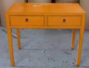 Chinese Antique Furniture Office Desk pictures & photos