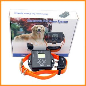 5000 Square Meters Wireless Invisible Electronic Pet Dog Fencing System for Dogs Pet Safety Electric Dog Fence Controller pictures & photos