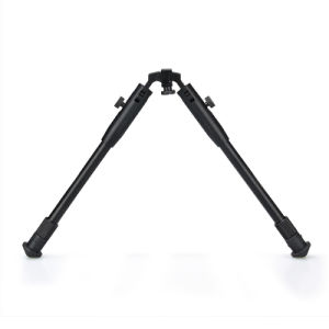 "11"" Tactical Rifle Bipod for Outdoor Hunting CL17-0025 pictures & photos"
