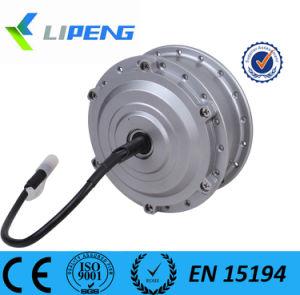 Electrial Bike Rear Wheel Hub Motor
