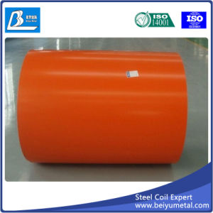 Prepainted Galvanized Steel Coil for Roof Building pictures & photos